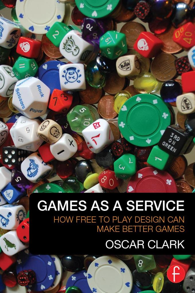 Games As A Service als eBook epub