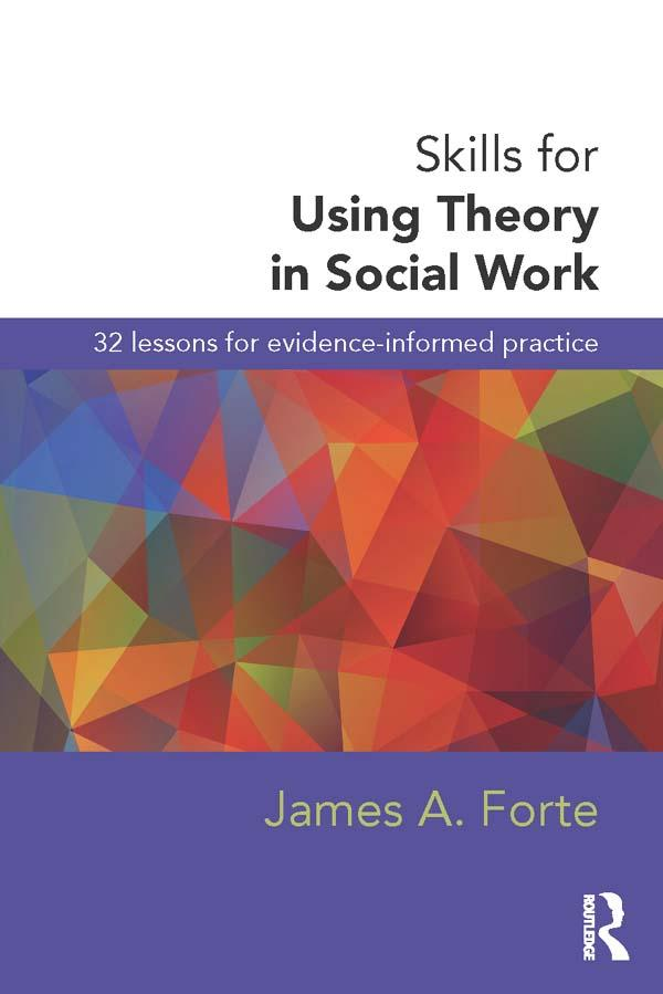 Skills for Using Theory in Social Work als eBook epub