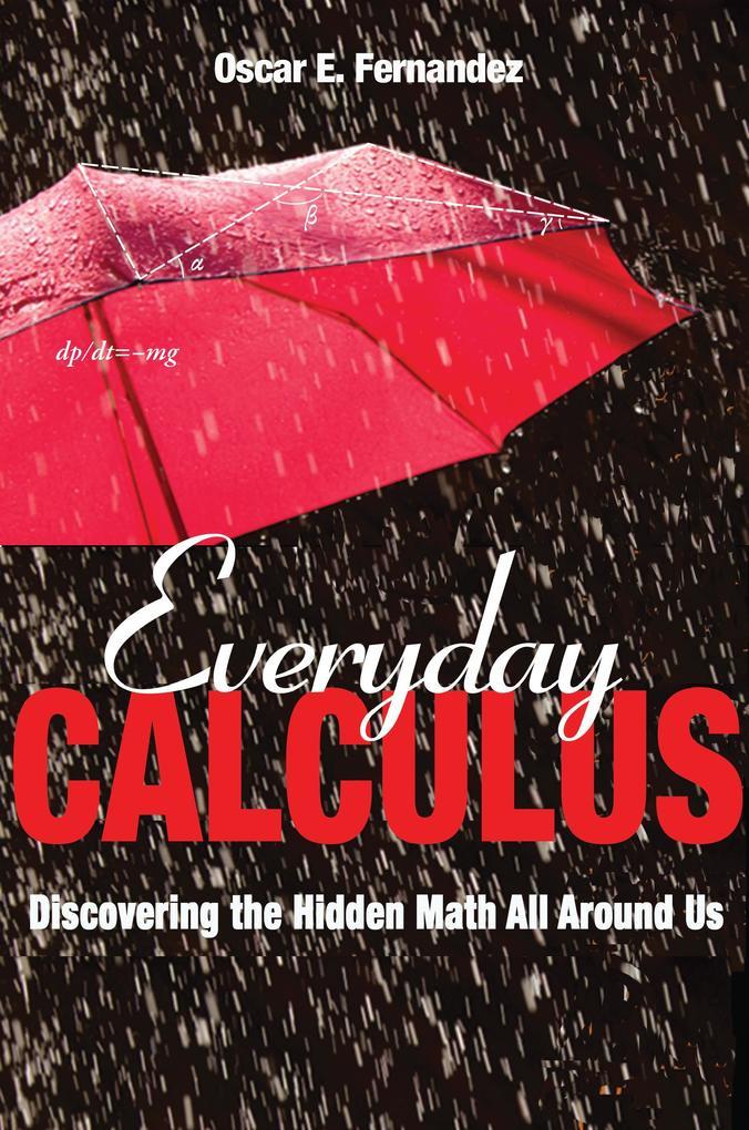Everyday Calculus als eBook pdf