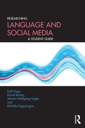 Researching Language and Social Media als Buch ...