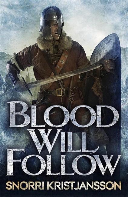 Blood Will Follow als Buch (gebunden)