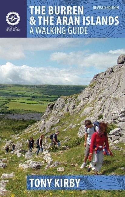 The Burren & Aran Islands als Taschenbuch