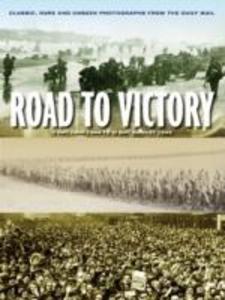 D-Day to Victory als Buch (gebunden)