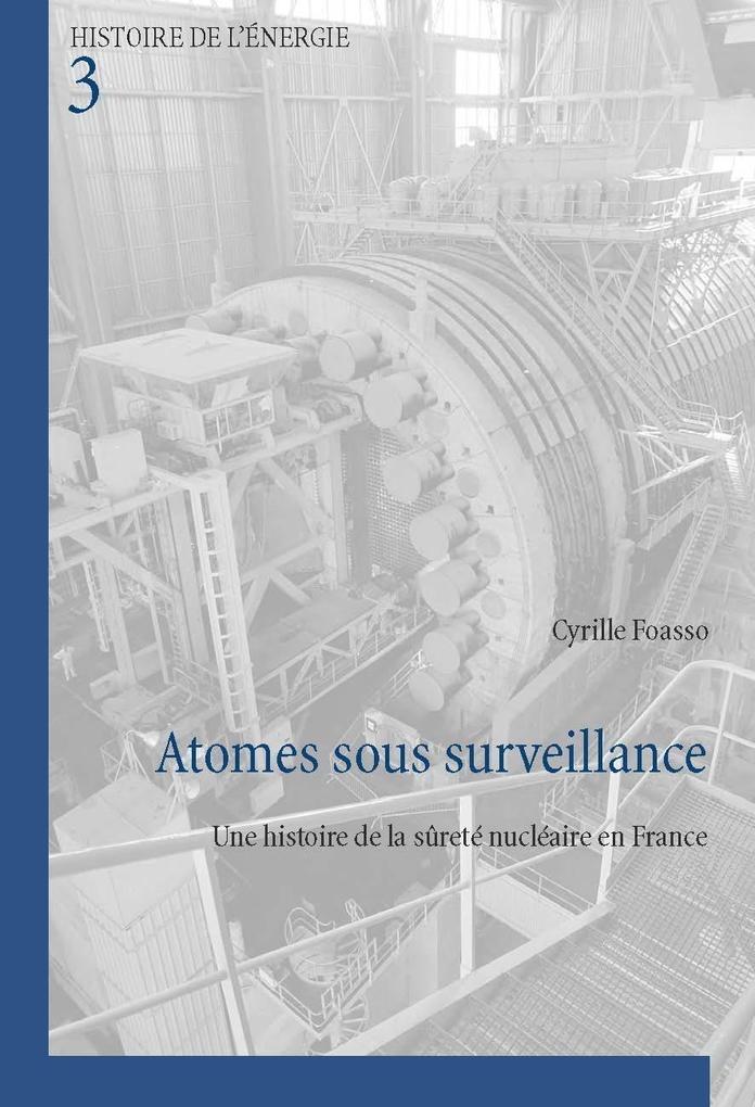 Atomes sous surveillance als eBook pdf