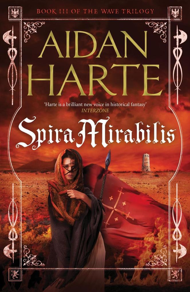 Spira Mirabilis als eBook epub