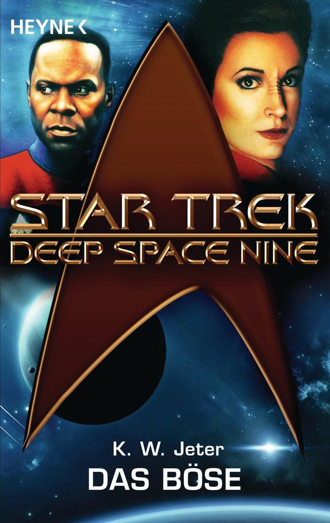 Star Trek - Deep Space Nine: Das Böse als eBook epub