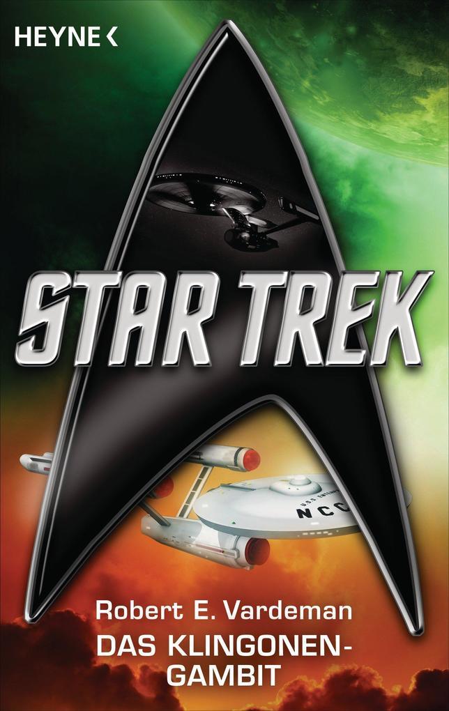 Star Trek: Das Klingon-Gamit als eBook epub