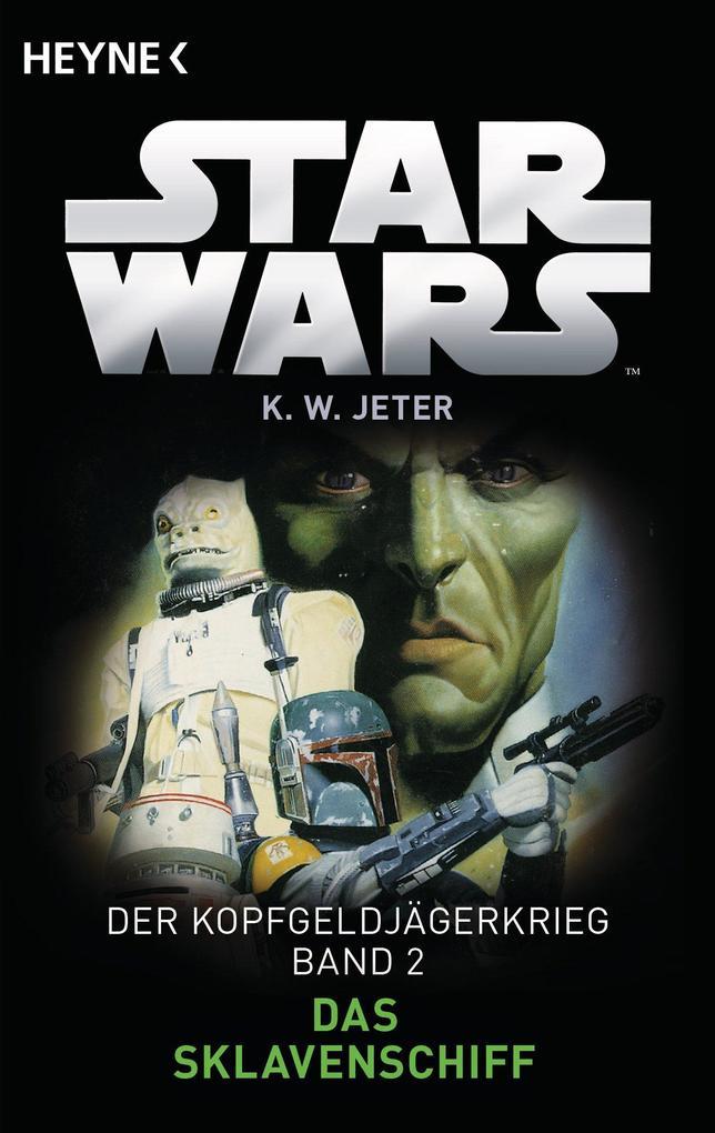 Star Wars(TM): Das Sklavenschiff als eBook epub