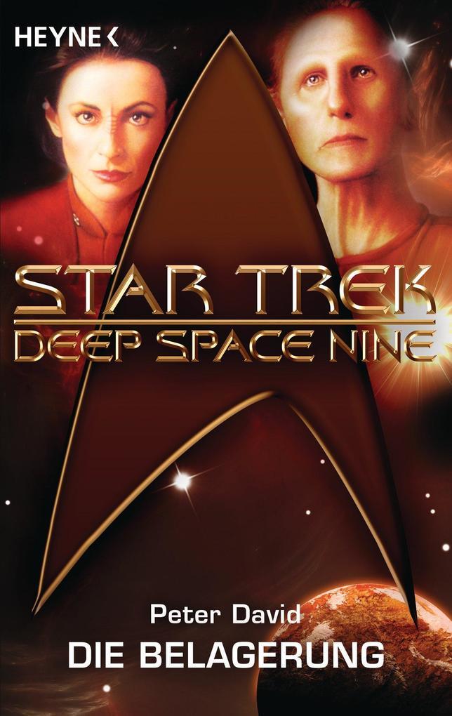 Star Trek - Deep Space Nine: Die Belagerung als...