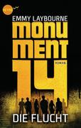 Monument 14: Die Flucht (2)