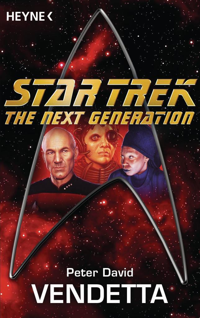 Star Trek - The Next Generation: Vendetta als e...