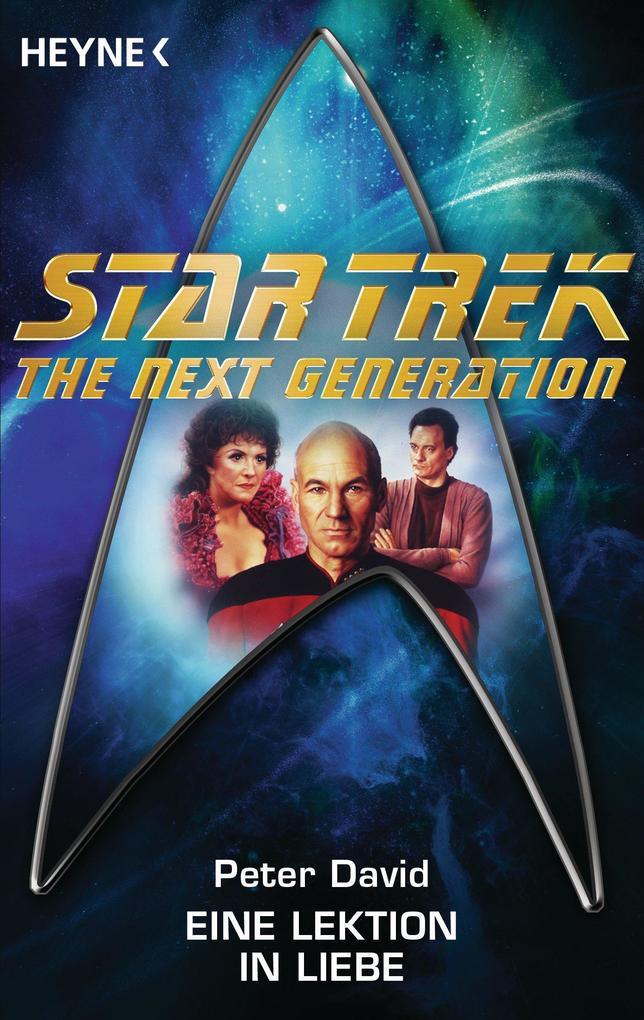 Star Trek - The Next Generation: Eine Lektion i...