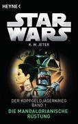 Star Wars(TM): Die Mandalorianische Rüstung