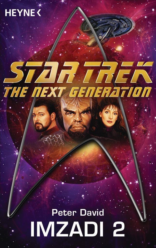 Star Trek - The Next Generation: Imzadi II als ...