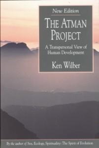 Atman Project als eBook Download von Ken Wilber