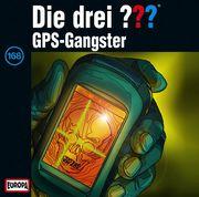 Die Drei ??? 168 GPS-Gangster