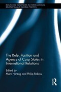 The Role, Position and Agency of Cusp States in International Relations