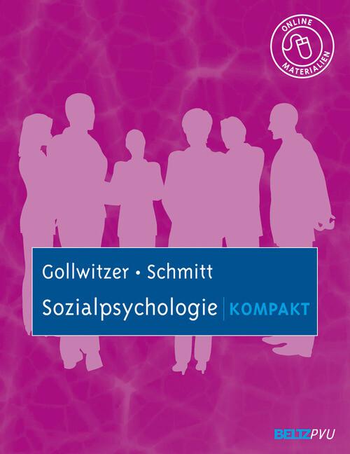 Sozialpsychologie kompakt als eBook Download vo...