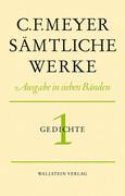 Sämtliche Werke. Ausgabe in sieben Bänden / Leseausgabe