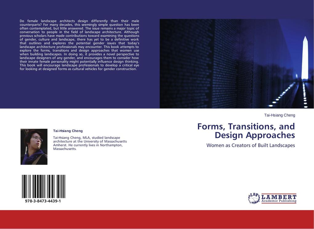 Forms, Transitions, and Design Approaches als B...