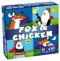 Fox & Chicken