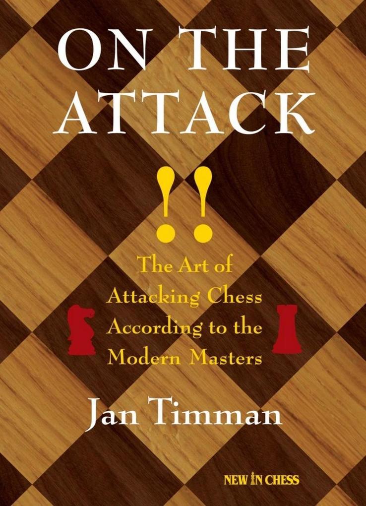 On The Attack als eBook Download von Jan Timman