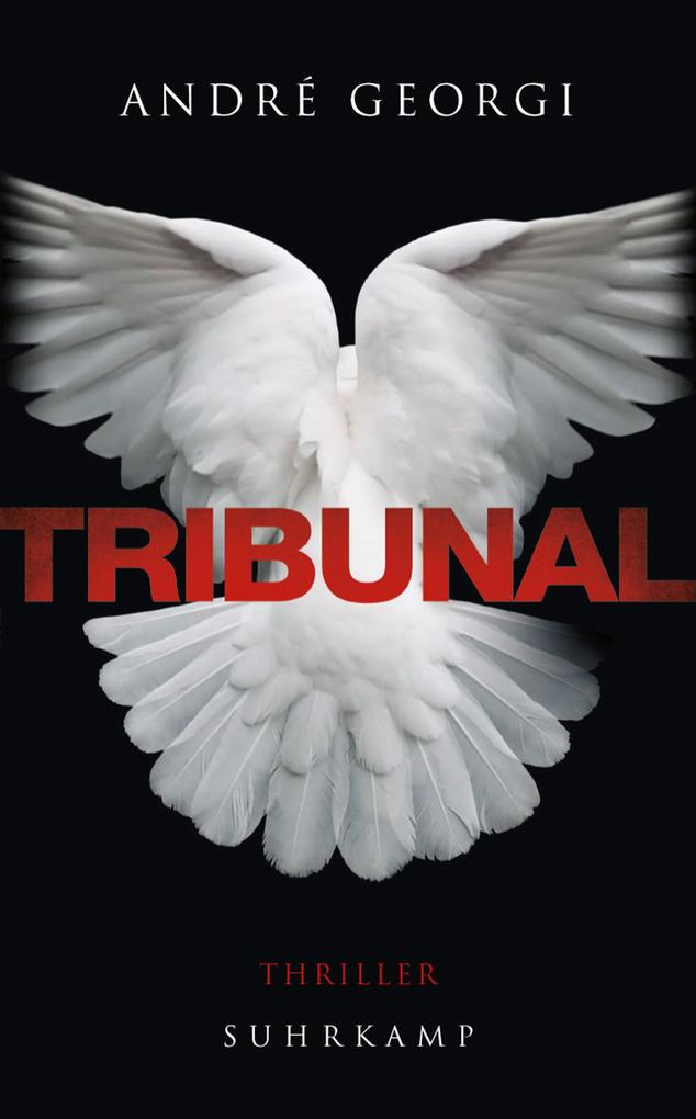 Tribunal als eBook Download von André Georgi
