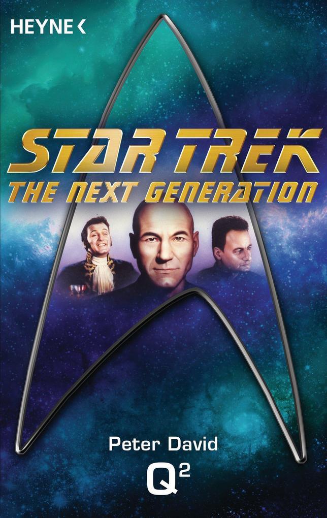 Star Trek - The Next Generation: Q² als eBook D...