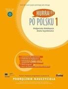 HURRA!!! Po Polsku 1 Podrecznik Nauczyciela