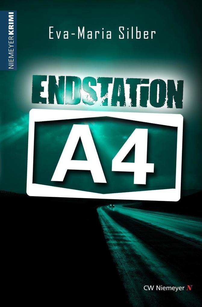 Endstation A4 als eBook