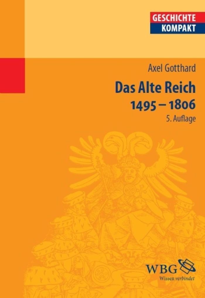 Das Alte Reich 1495 - 1806 als eBook Download v...