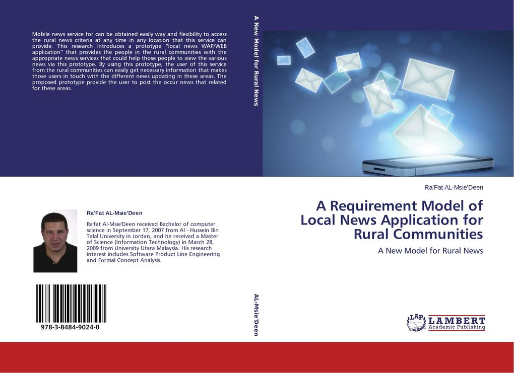 A Requirement Model of Local News Application f...