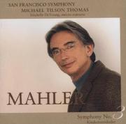 Symphony 3 / Kindertotenlieder