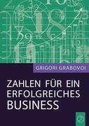 Zahlen für ein erfolgreiches Business