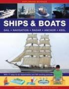 Exploring Science: Ships & Boats