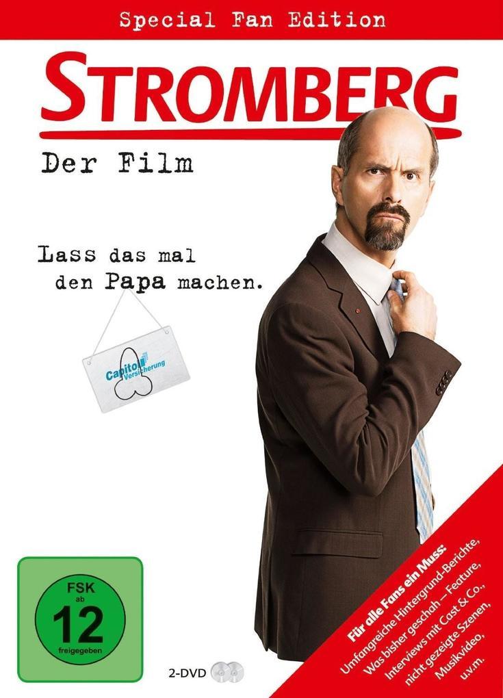 Stromberg Der Film Special Edition Dvd Ralf Husmann