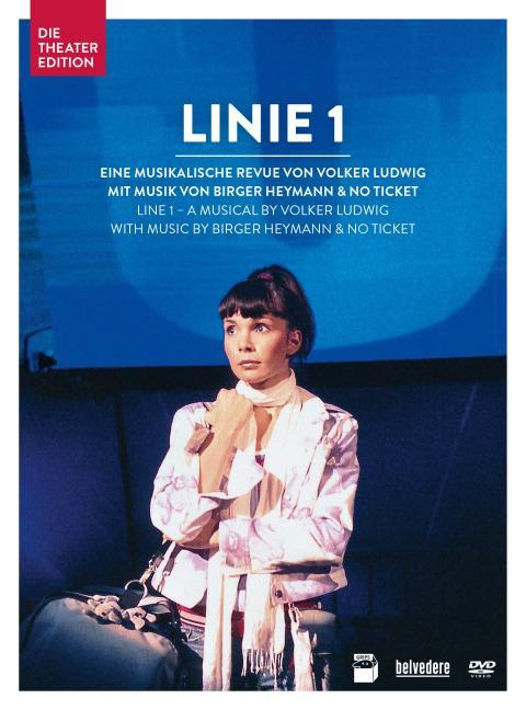 Linie 1, GRIPS Theater Berlin