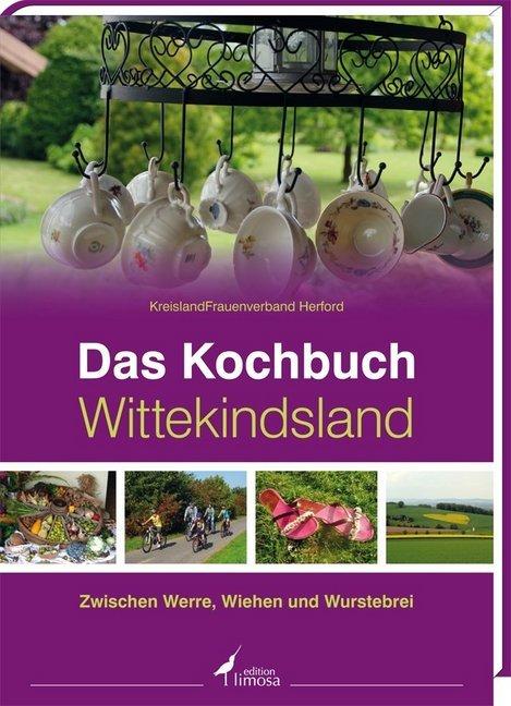 Das Kochbuch Wittekindsland als Buch von