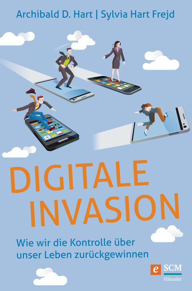 Digitale Invasion als eBook Download von Archib...