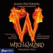Witch & Wizard. Verlorene Welt