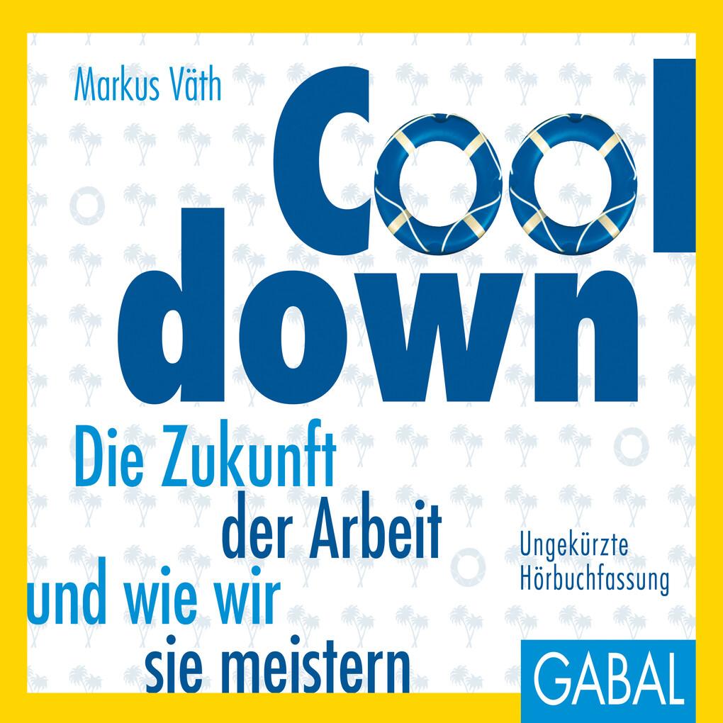 Cooldown als Hörbuch Download von Markus Väth