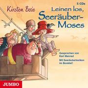 Leinen los, Seeräuber-Moses