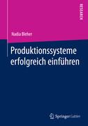 Produktionssysteme erfolgreich einführen