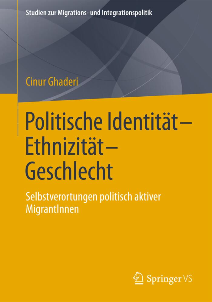 Politische Identität-Ethnizität-Geschlecht als ...