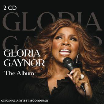 Gloria Gaynor-The Album als CD