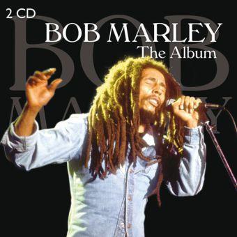 Bob Marley -The Album als CD