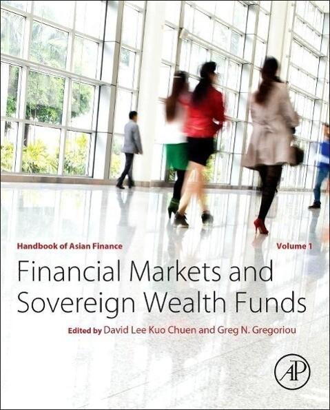 Handbook of Asian Finance als Buch von