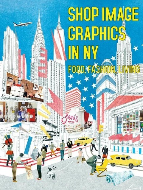 Shop Image Graphics in NY als Buch von