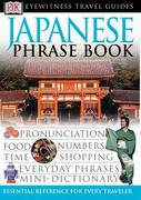Japanese Phrase Book