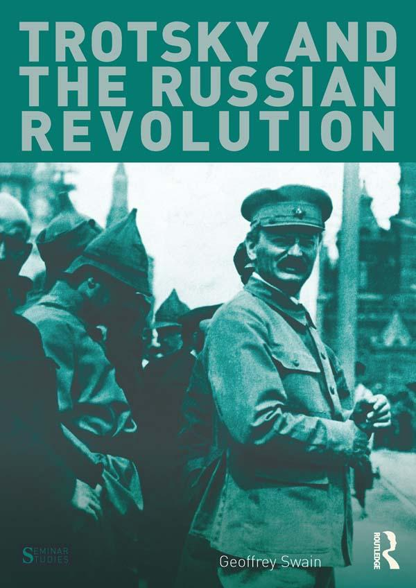 Trotsky and the Russian Revolution als eBook Do...